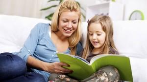 Как читать с дошкольником стихи