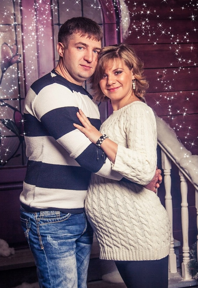 Как вести себя мужу у которого беременная жена