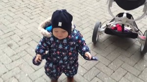 Как одевать малыша по погоде