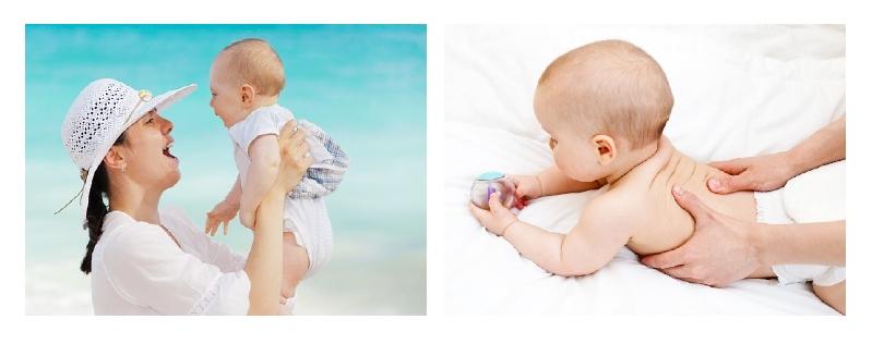 почему у новорожденного болит животик, что делать