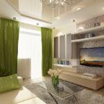 Стили оформления квартир