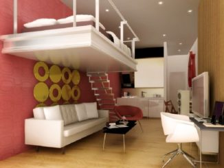 идеи дизайна интерьера для маленькой квартиры
