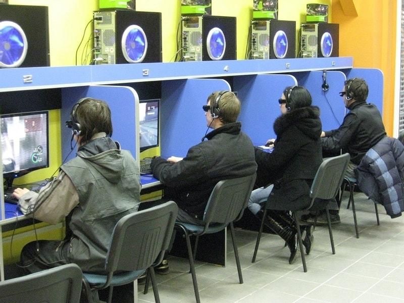 зависимость от компьютерных игр у подростков