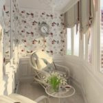 Балкон — не место для кладовки