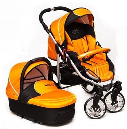 выбрать детскую коляску 2 в 1