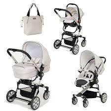 выбор детской коляски 3 в 1