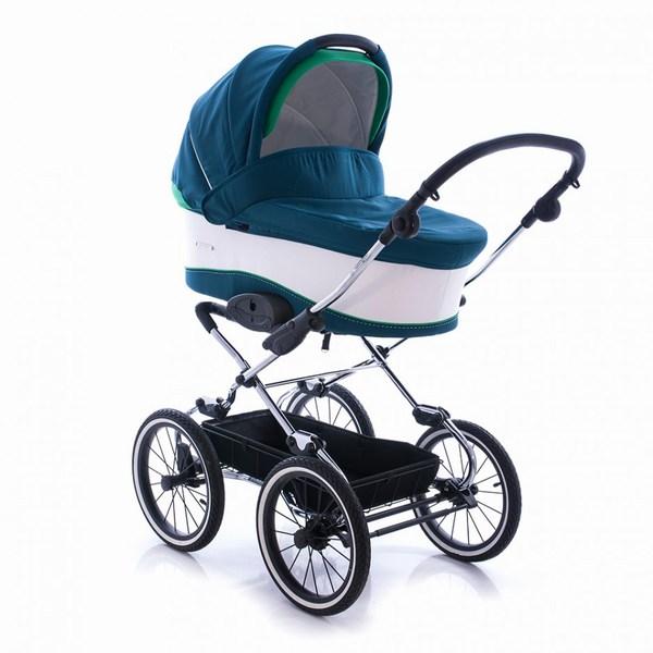 детская коляска от нуля выбрать