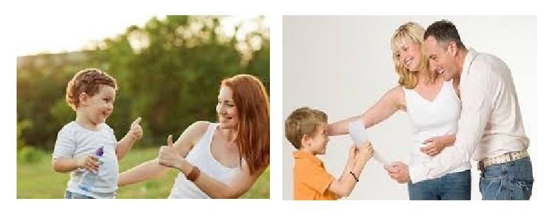 особенности эмоционального воспитания мальчиков