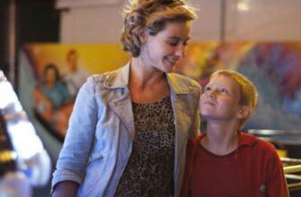 Особенности общения ребенка с родителями