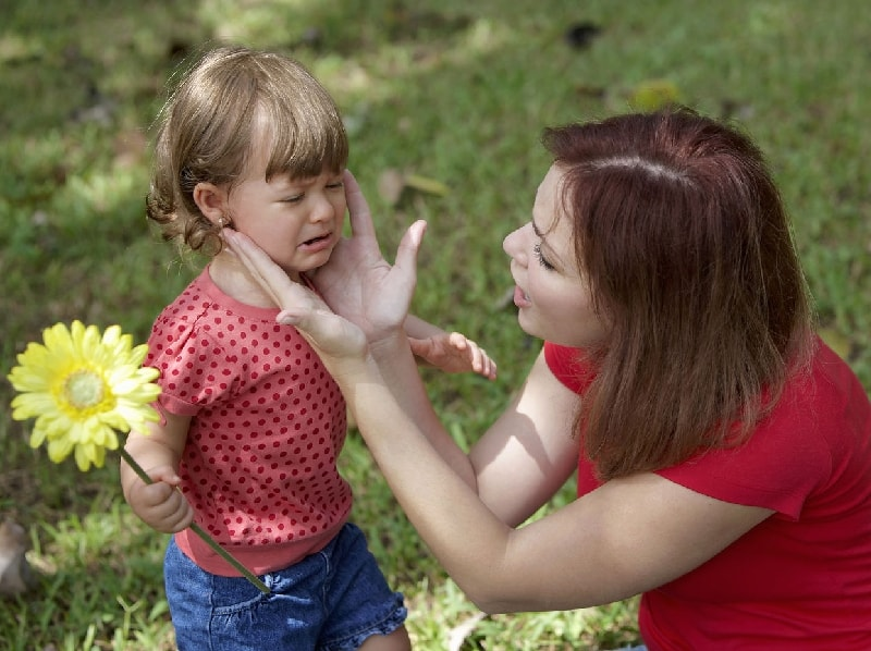капризы и упрямство детей 2 3 лет