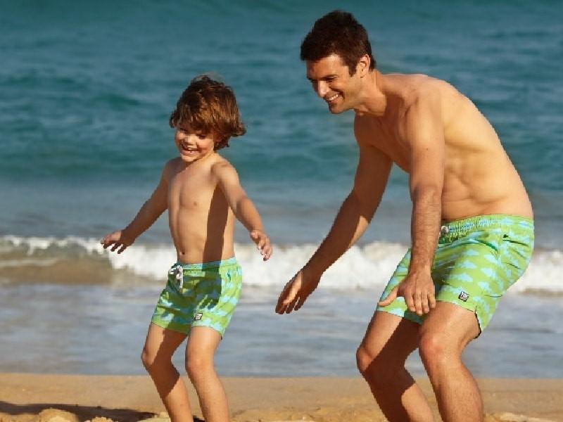 роль отца в воспитании мальчика