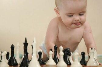 развитие ребенка от 0 до 3 лет