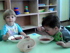 самостоятельность у детей