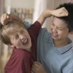 Смягчаем остроту соперничества детей в семье