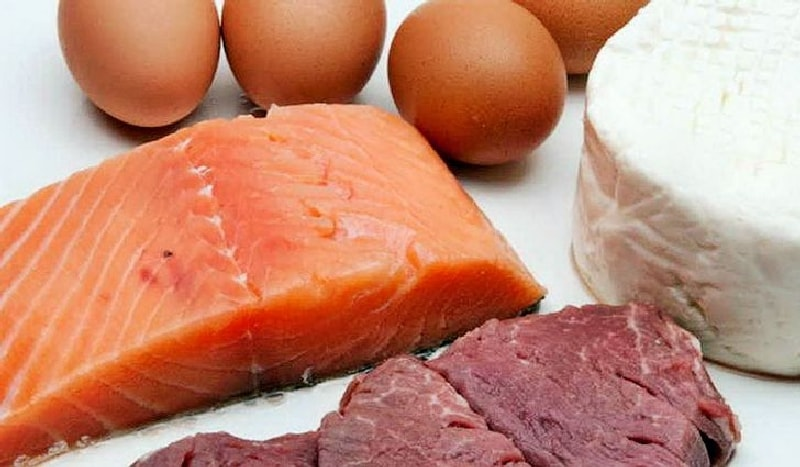 жиры животного происхождения тоже полезны