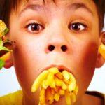 Вредная еда: список продуктов