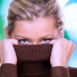 Как избавиться от застенчивости и неуверенности?