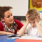 Воспитание усидчивости детей