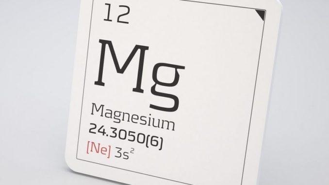 влияние магния на организм