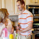 Распределение домашних обязанностей в семье