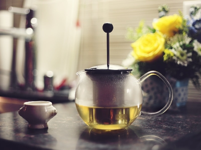 зеленый чай снижает риск появления рака поджелудочной железы