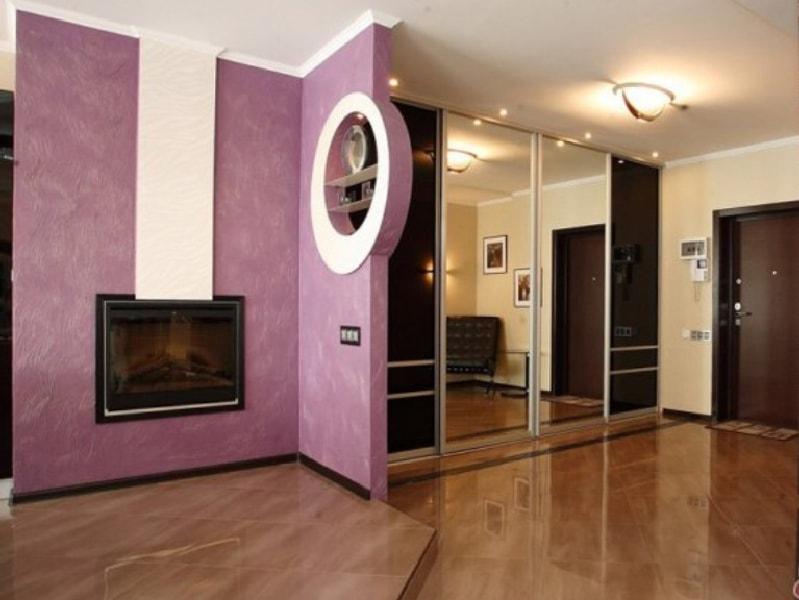 мебель в прихожую фото дизайн идеи