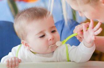 Введение каши в прикорм ребенка: сроки, рекомендации