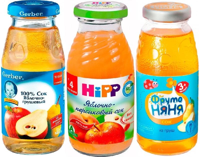 сок нектар напиток разница