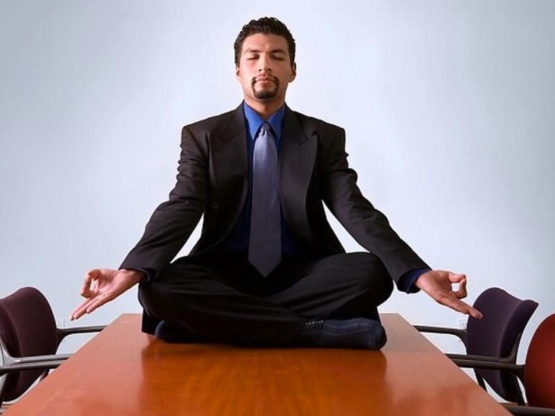 дыхание для восстановления равновесия