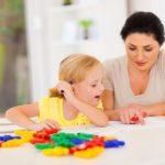 Чем занять ребёнка дома в 4 года