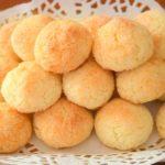 Вкусные рецепты детского печенья для самых маленьких
