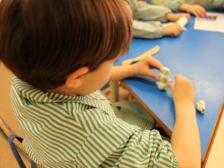лепка из пластилина для детей 3 4