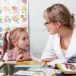 Варианты чистоговорок для детей 3-4 лет и старше