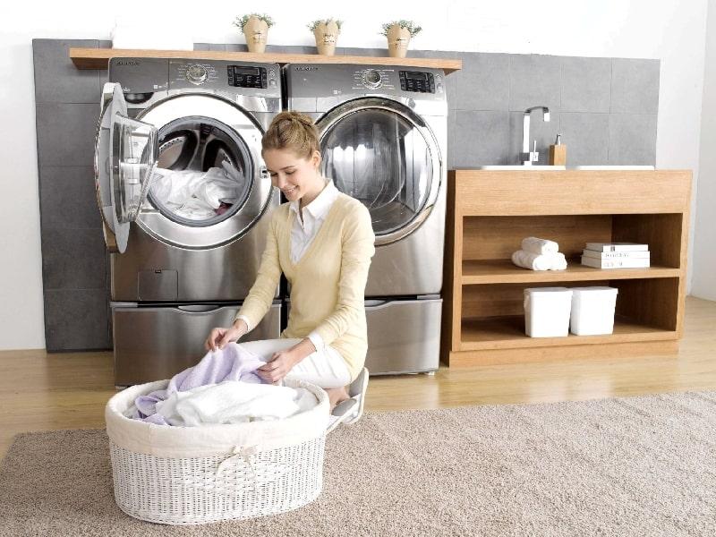 как сделать белье белоснежным в домашних условиях
