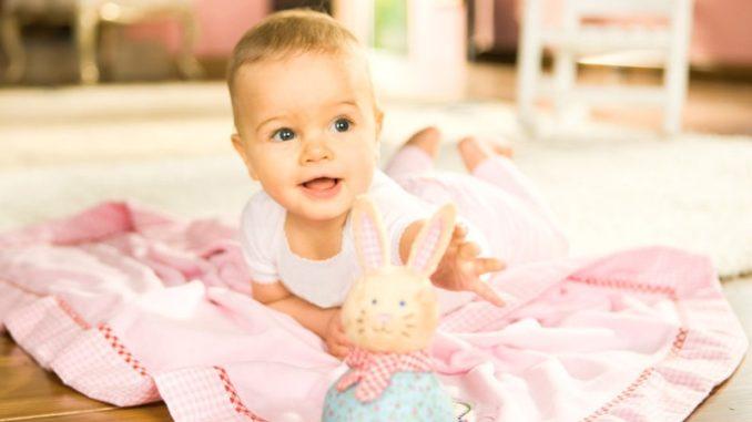 пятый месяц развития ребенка