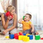 Особенности всестороннего развития детей 3-4 лет