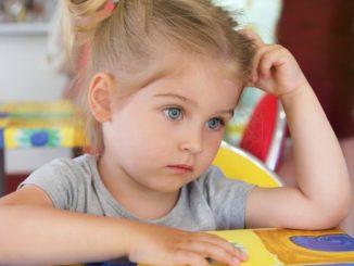 детские загадки для детей 4 5 лет