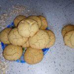 Как испечь овсяное печенье в домашних условиях?