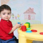 Детская психология 2-3 года: какие могут быть трудности в воспитании