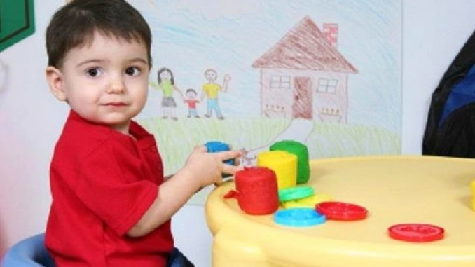 как воспитывать ребенка в 2 года