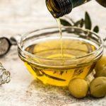 Масло оливковое: свойства и применение