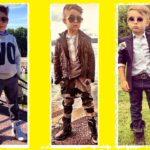 Как одевать ребенка на улицу: таблица по сезонам и температуре
