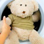 Как правильно постирать мягкие игрушки в домашних условиях
