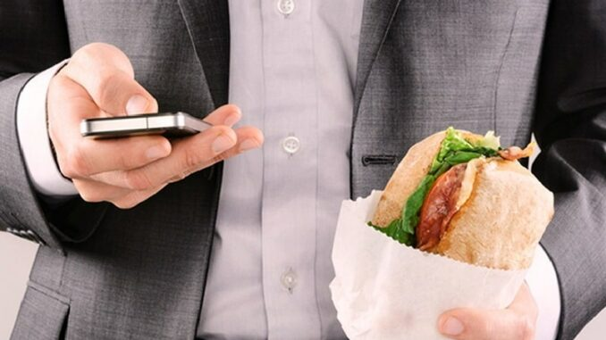 как изменить пищевое поведение