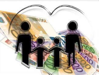 зачем контролировать семейные расходы