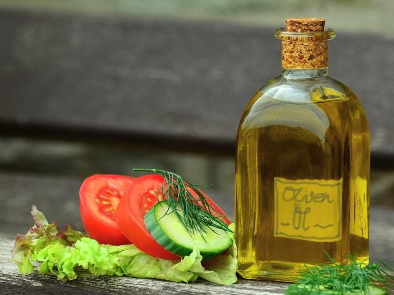 какое масло полезнее всего для организма
