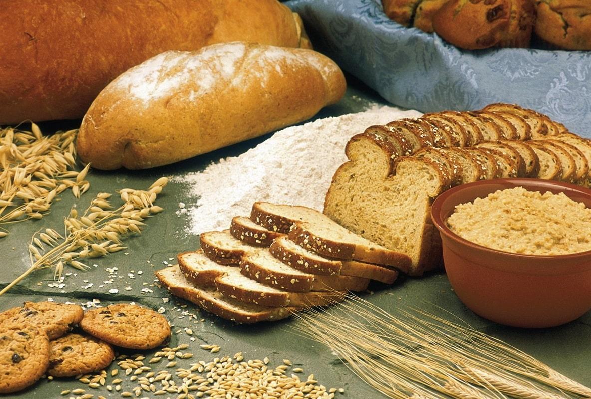 пшеница вызывает воспаление