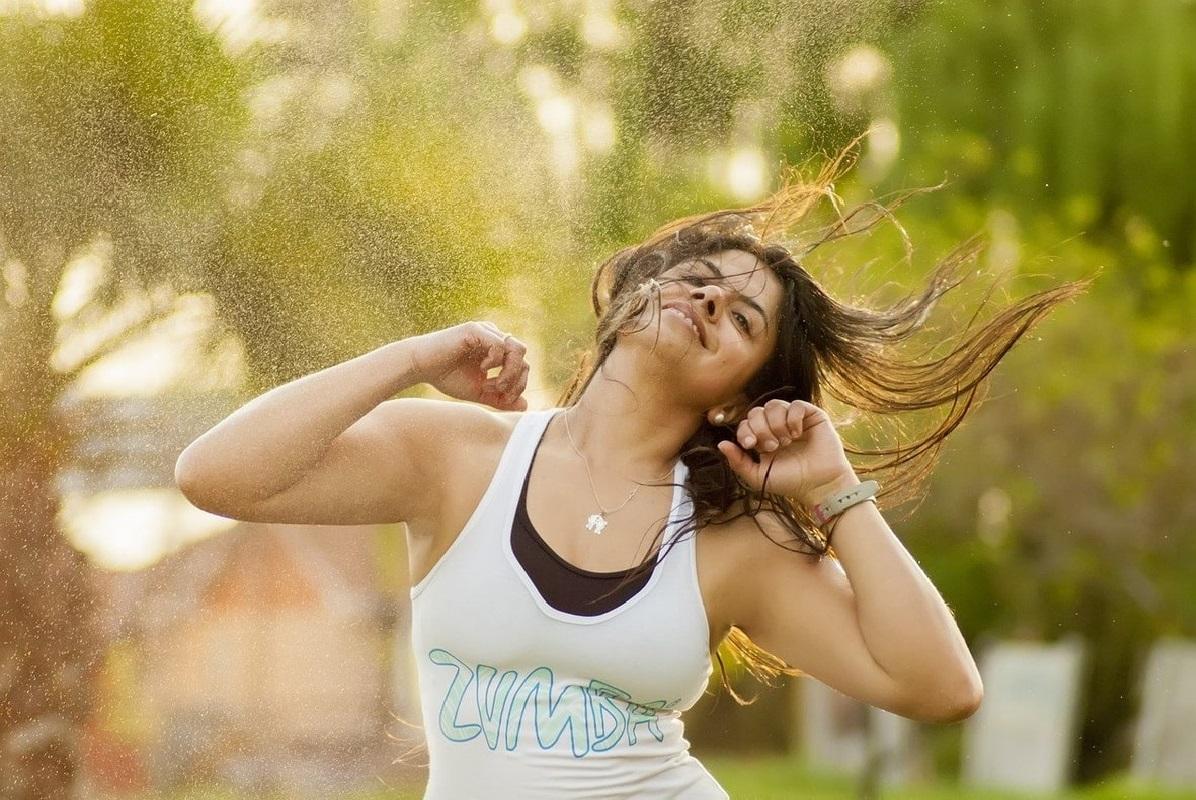 упражнения для улучшения кровообращения