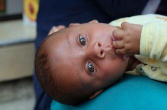 почему новорожденный мало спит днем