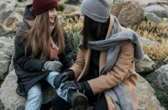 Кризис переходного возраста у подростка